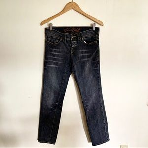 Old Navy Special Edition Straight Leg Jeans
